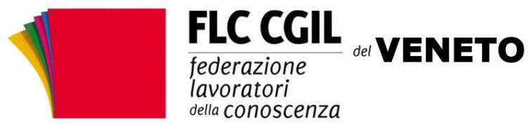 FLC CGIL Veneto
