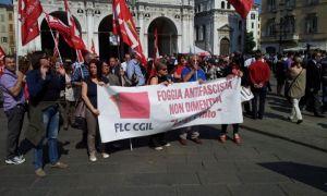 Brescia 28 maggio 2012 La delegazione Puglia